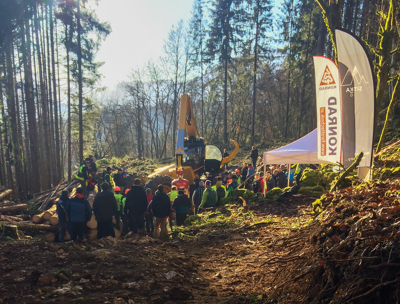 Rencontre forestière 2