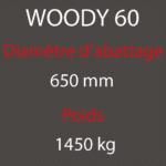 vignette tech woody 60
